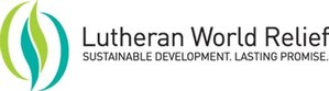 Logo for Lutheran World Relief